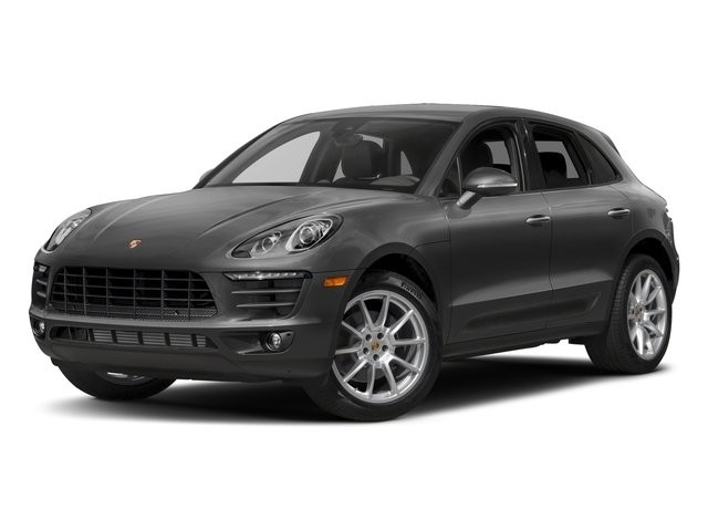Pre Owned Porsche >> Pre Owned 2018 Porsche Macan Suv In Lawrence Township U3117