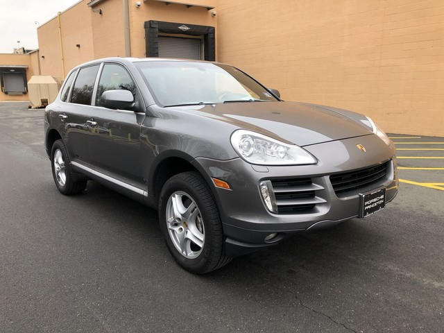 Certified Pre-Owned 2008 Porsche Cayenne S 2YR/UNLIMITED MILE WARRANTY