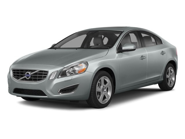 Pre-Owned 2013 Volvo S60 (fleet-only) T6 R-Design