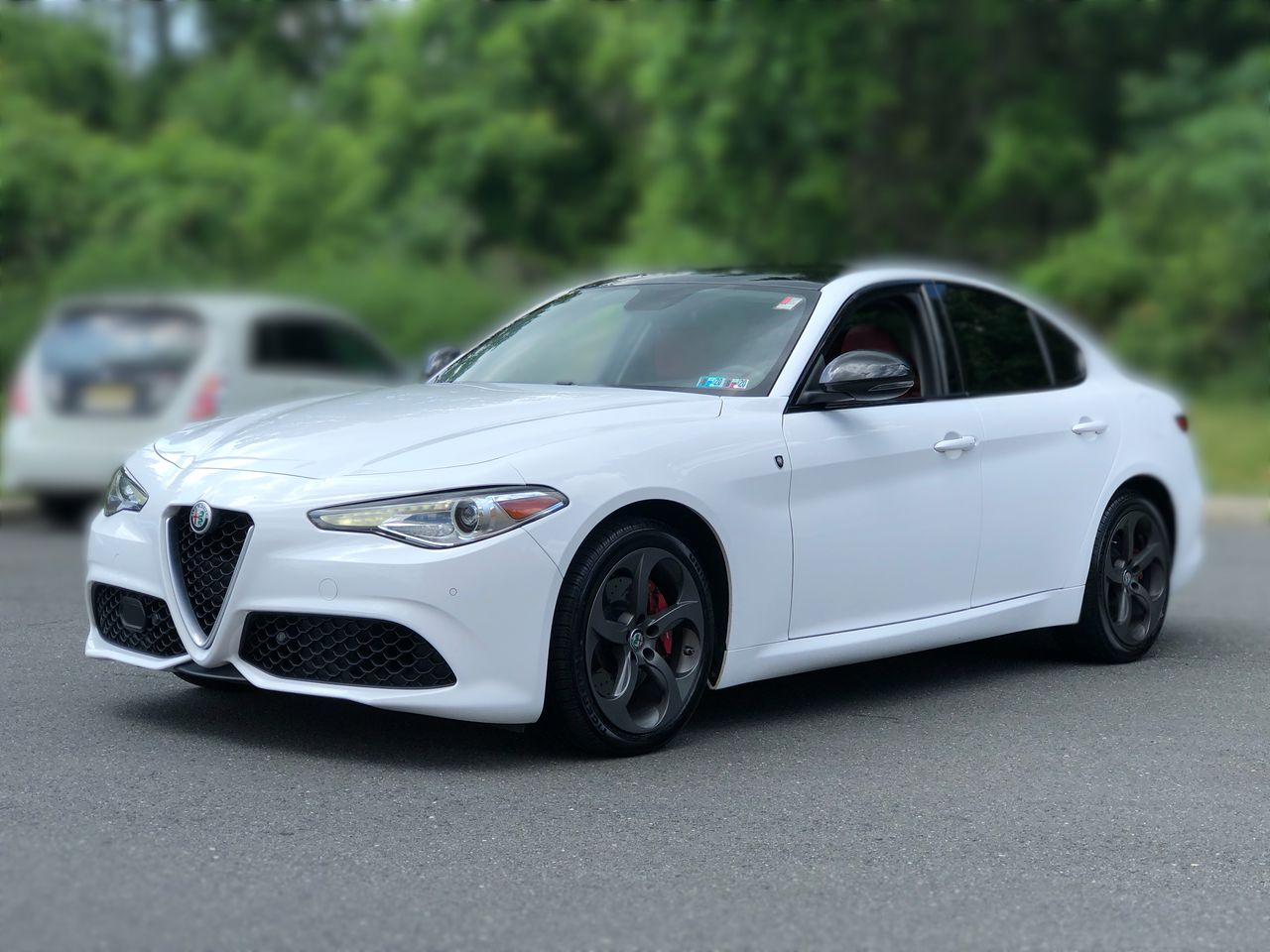 Used Alfa Romeo Giulia Lawrence Township Nj